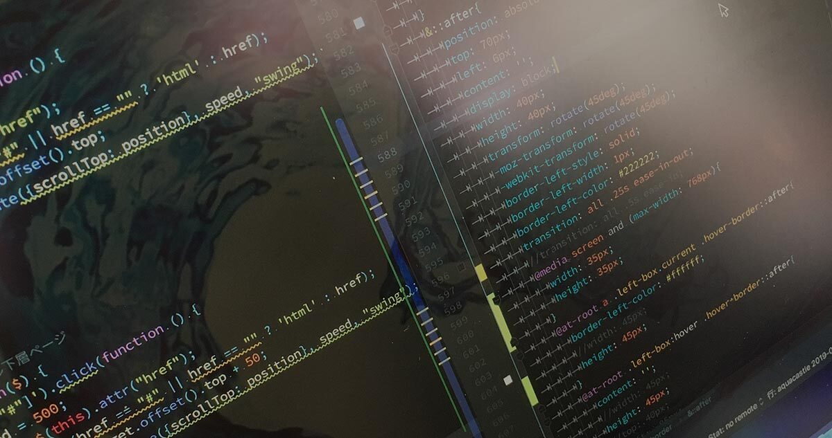 JavaScriptプログラミング学習初期に引っかかっていたたった一つの事